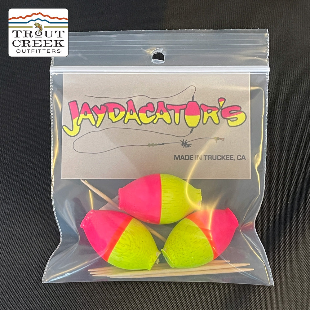 Jaydacator's 3-Packs - Large