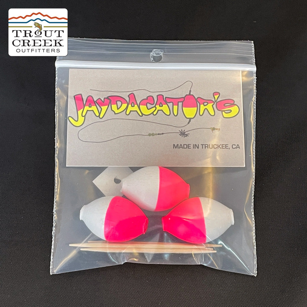 Jaydacator's 3-Packs - Medium