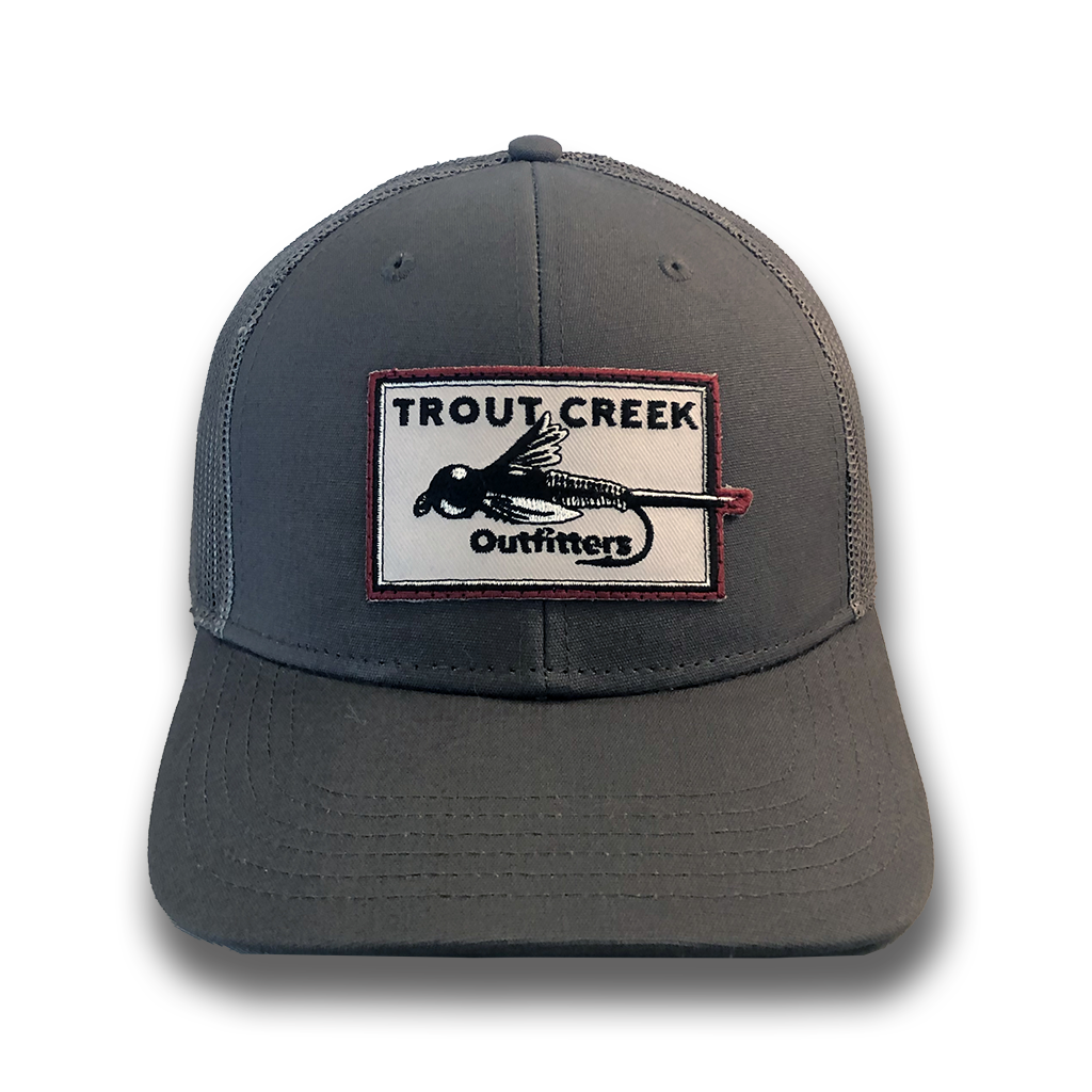 TCO Fly Logo Hat
