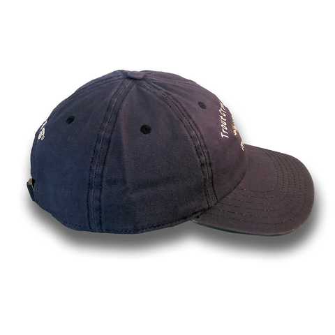 TCO Embroidered Hat