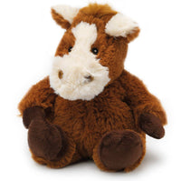 Large 13 inch Horse Warmies® Plush Animals