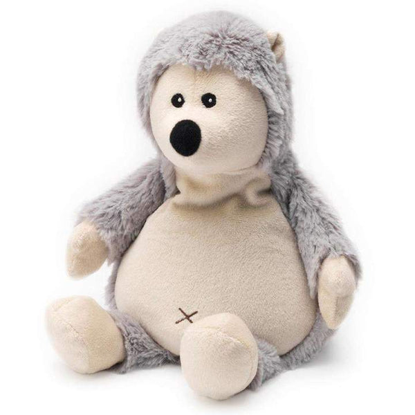 Large 13 inch Hedgehog Warmies® - Heatable Plush Animal!