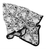 Peregrine Kidswear Floral Everywhere Blanket
