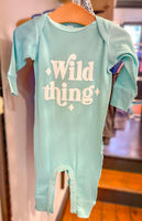 Peace Alley Wild Thing Chill Jumper