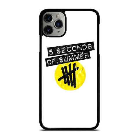 5 SECONDS OF SUMMER 2 5SOS-iphone-11-pro-max-case-cover