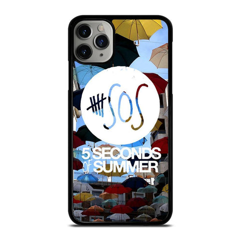 5 SECONDS OF SUMMER 4 5SOS-iphone-11-pro-max-case-cover