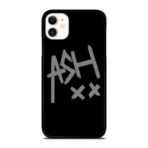 5 SECONDS OF SUMMER ASH-iphone-11-case-cover