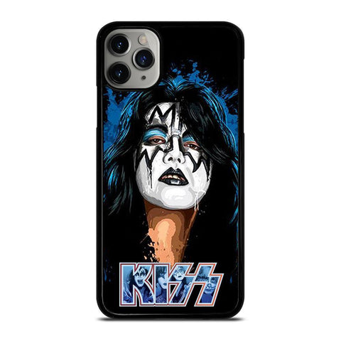 ACE FREHLEY KISS BAND-iphone-11-pro-max-case-cover