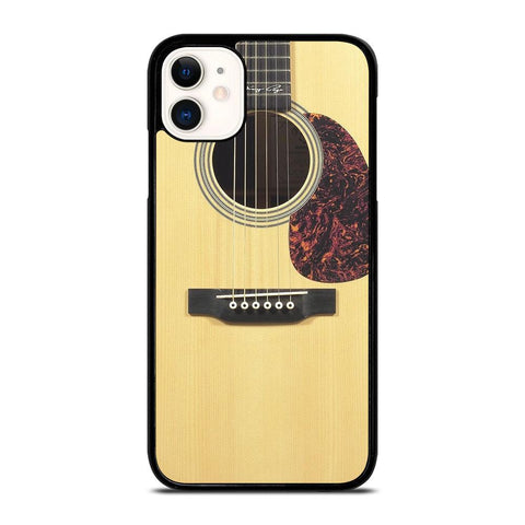 ACOUSTIC GUITAR-iphone-11-case-cover