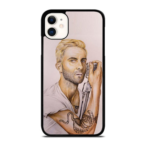 ADAM LEVINE Maroon 5-iphone-11-case-cover