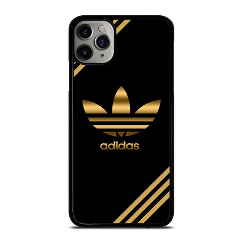 ADIDAS GOLD-iphone-11-pro-max-case-cover