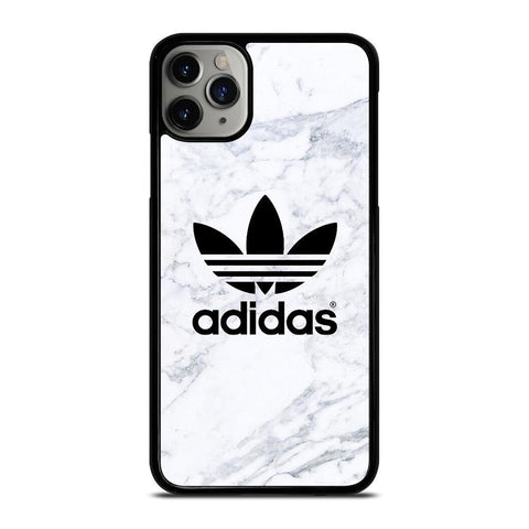 ADIDAS MARBLE LOGO-iphone-11-pro-max-case-cover