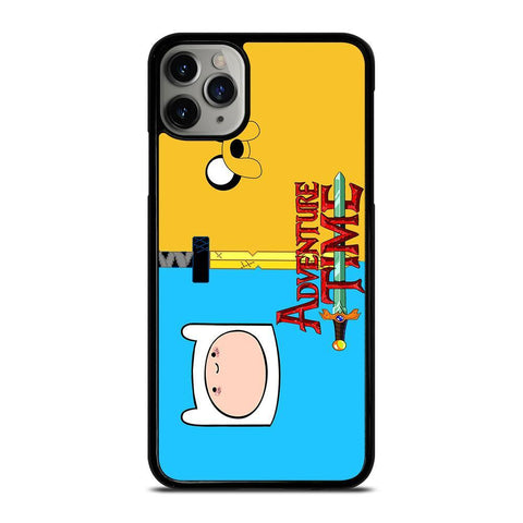 ADVENTURE TIME 2-iphone-11-pro-max-case-cover