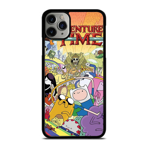 ADVENTURE TIME FINN AND JAKE 2-iphone-11-pro-max-case-cover