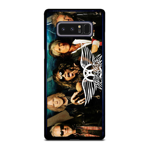 AEROSMITH CASE Samsung Galaxy Note 8 Case Cover