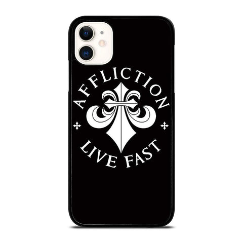 AFFLICTION-iphone-11-case-cover