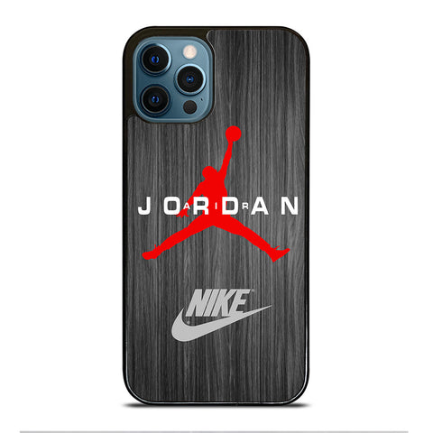 AIR JORDAN iPhone 12 Pro Max Case Cover