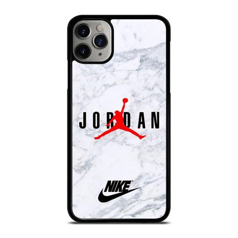 AIR JORDAN MARBLE NIKE-iphone-11-pro-max-case-cover
