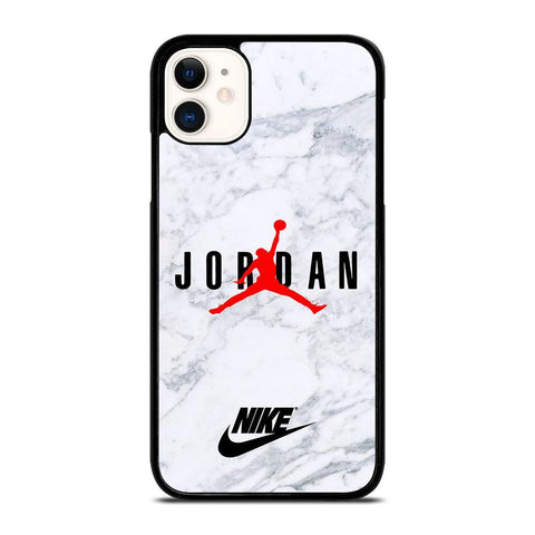 AIR JORDAN MARBLE NIKE-iphone-11-case-cover