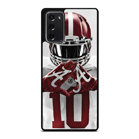 ALABAMA TIDE BAMA FOOTBALL Samsung Galaxy Note 20 Case Cover