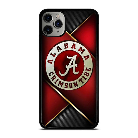 ALABAMA CRIMSON TIDE 4-iphone-11-pro-max-case-cover