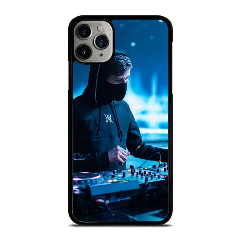 ALAN WALKER DJ-iphone-11-pro-max-case-cover