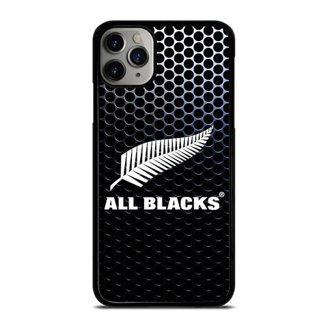 ALL BLACKS TEAM NEW ZEALAND-iphone-11-pro-max-case-cover