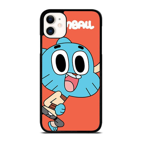 AMAZING WORLD OF GUMBALL 2-iphone-11-case-cover