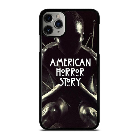 AMERICAN HORROR STORY 2-iphone-11-pro-max-case-cover