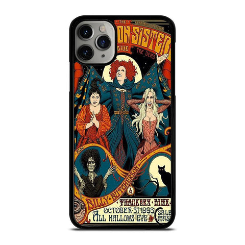 ANDERSON SISTERS-iphone-11-pro-max-case-cover
