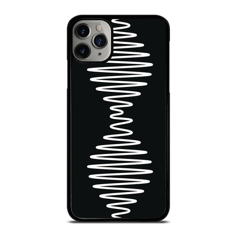 ARCTIC MONKEYS ICON-iphone-11-pro-max-case-cover