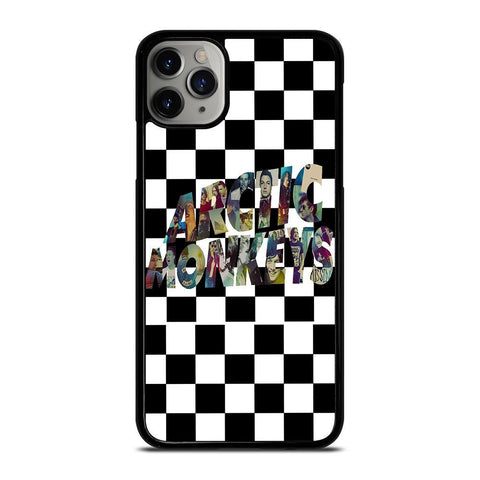 ARCTIC MONKEYS-iphone-11-pro-max-case-cover