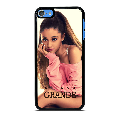 ARIANA GRANDE iPod Touch 7 Case Cover