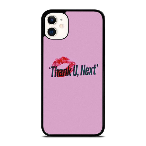 ARIANA GRANDE THANK U NEXT-iphone-11-case-cover