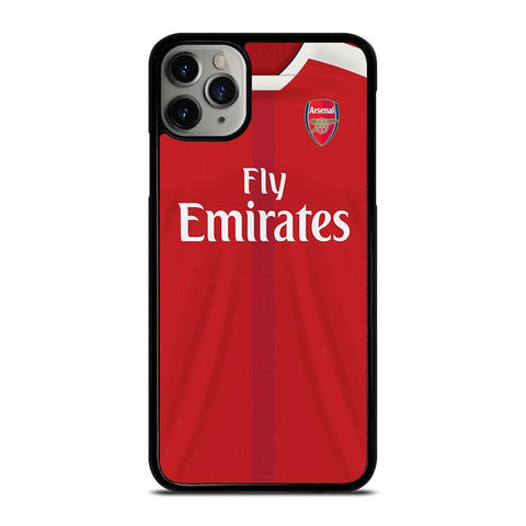 ARSENAL FC JERSEY 2-iphone-11-pro-max-case-cover