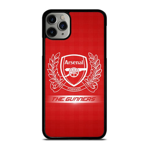 ARSENAL FC THE GUNNERS-iphone-11-pro-max-case-cover