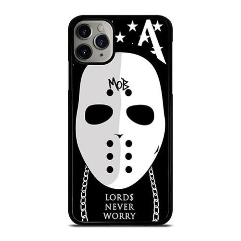ASAP ROCKY LORDS NEVER WORRY iPhone 11 Pro Max Case Cover