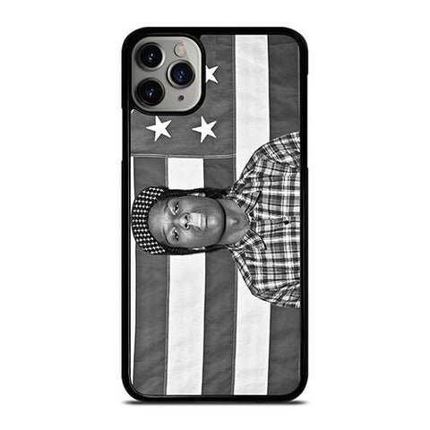 ASAP ROCKY X AMERICAN FLAG iPhone 11 Pro Max Case Cover