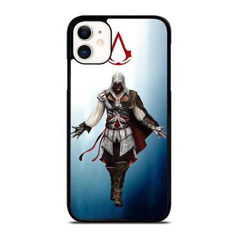 ASSASSIN'S CREED Game-iphone-11-case-cover