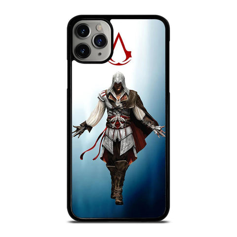 ASSASSIN'S CREED Game-iphone-11-pro-max-case-cover