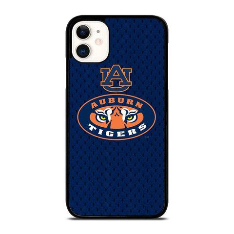 AUBURN TIGERS FOOTBALL-iphone-11-case-cover