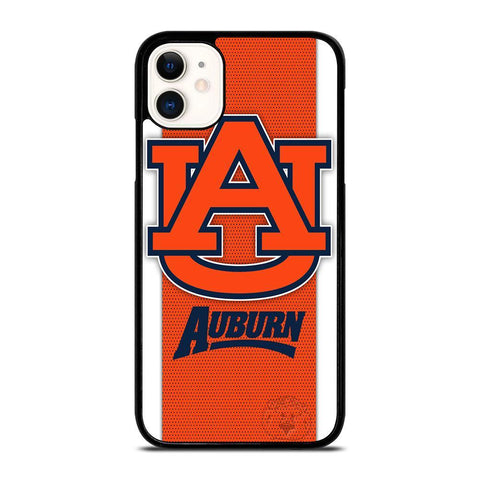 AUBURN TIGERS ICON-iphone-11-case-cover