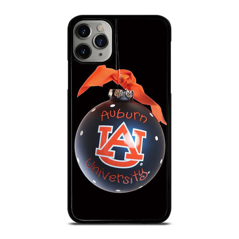 AUBURN UNIVERSITY WAR EAGLE-iphone-11-pro-max-case-cover