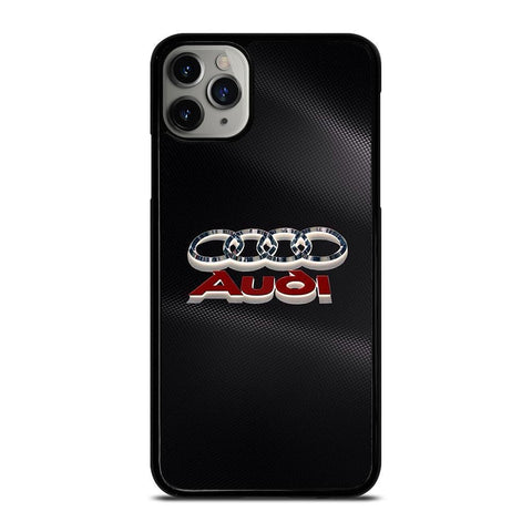 AUDI ICON 3D-iphone-11-pro-max-case-cover