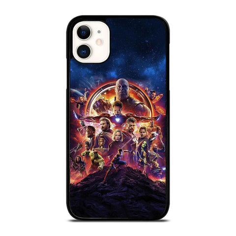 AVENGERS INFINITY WAR 2-iphone-11-case-cover