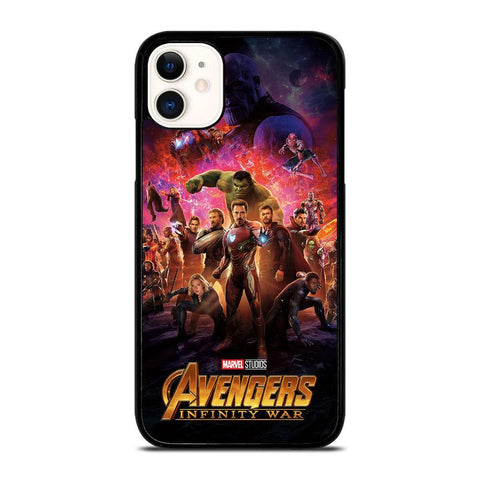 AVENGERS INFINITY WAR 5-iphone-11-case-cover