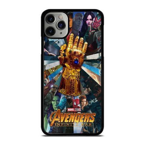AVENGERS INFINITY WAR 6-iphone-11-pro-max-case-cover