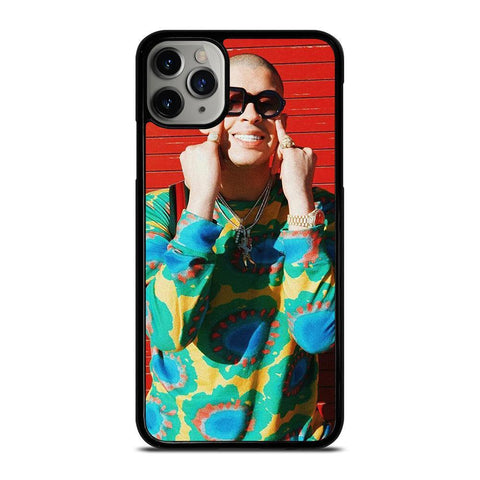 BAD BUNNY-iphone-11-pro-max-case-cover