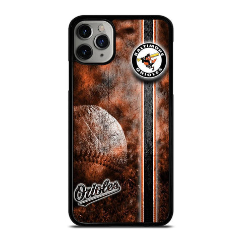 BALTIMORE ORIOLES BASEBALL 2-iphone-11-pro-max-case-cover