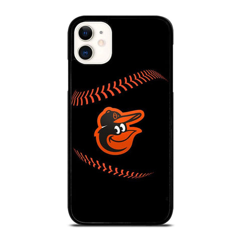 BALTIMORE ORIOLES ICON-iphone-11-case-cover